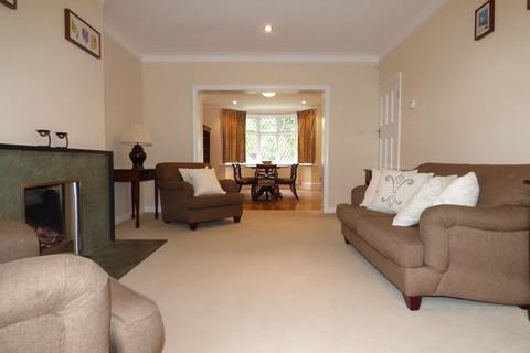 4 bedroom semi-detached house to rent - Carbery Avenue, Acton