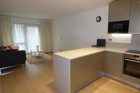 1 bedroom flat to rent - Dickens Yard, Longfield Avenue, Ealing