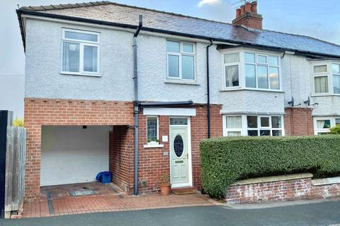 4 bedroom semi-detached house for sale - 38 Huntingtower Road, Bannercross, Sheffield, S11 7GR