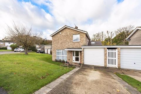 3 bedroom detached house for sale - Ingleglen, Farnham Common, Buckinghamshire SL2