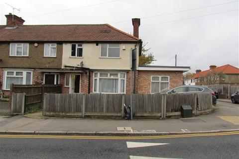 6 bedroom end of terrace house for sale - SIPSON RD, West Drayton