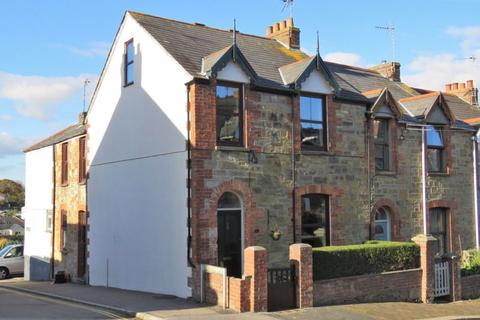3 bedroom end of terrace house for sale - Daniell Road, Truro