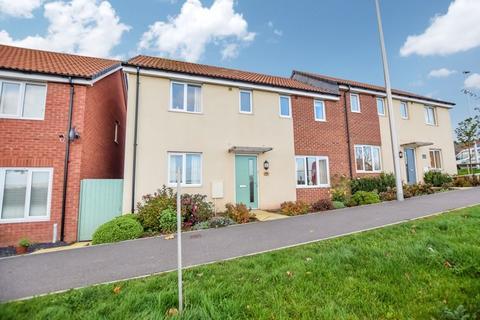 3 bedroom semi-detached house for sale - Myrtlebury Way, Exeter
