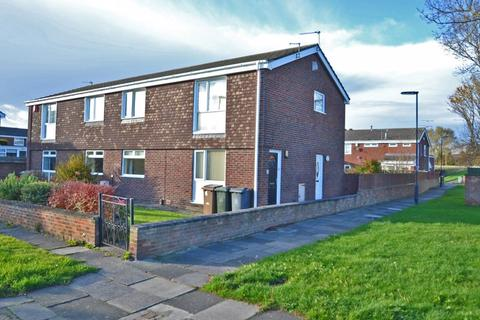 2 bedroom apartment to rent - Arran Place, North Shields