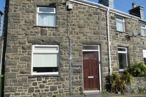 2 bedroom end of terrace house to rent - Islwyn Terrace, Lombard Street, Dolgellau, LL40