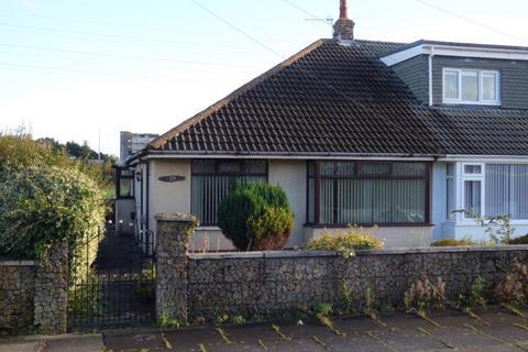 2 bedroom semi-detached bungalow for sale - Norwood Drive, Torrisholme, Morecambe, LA4 6LT
