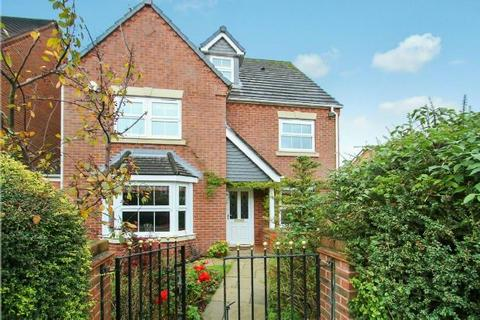 4 bedroom detached house for sale - Kentmere Road, Timperley