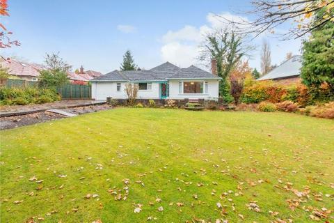 3 bedroom detached bungalow for sale - Carrwood, Hale Barns
