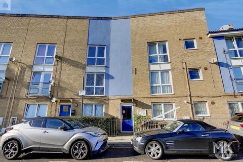 2 bedroom flat for sale - Uamvar st, poplar, London, E14 6GQ