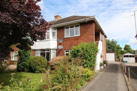 2 bedroom flat for sale - Winchester Way, Warden Hill, Cheltenham