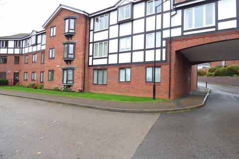 2 bedroom retirement property for sale - St. Johns Park, Whitchurch