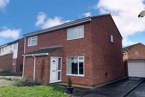3 bedroom semi-detached house for sale - Gill Crescent, Taunton