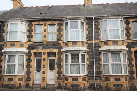 4 bedroom house to rent - Brook Terrace, Llanbadarn Fawr, Aberystwyth