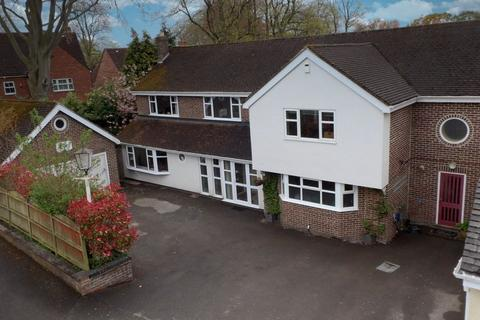 6 bedroom detached house for sale - Cherry Orchard, Stone