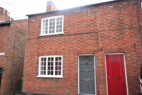 2 bedroom terraced house - Well Street, Buckingham