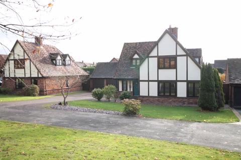 4 bedroom detached house for sale - The Brambles, Westbury Park