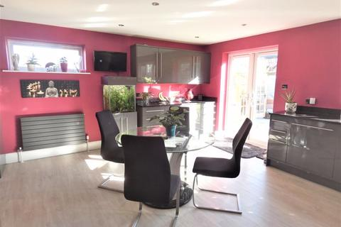 4 bedroom detached house for sale - Locks Heath, Southampton, SO31 6NB