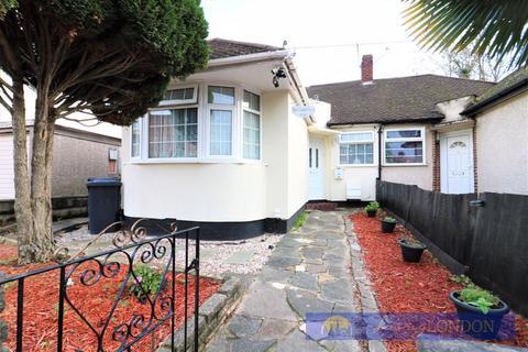 3 bedroom semi-detached bungalow for sale - 3 Bedroom Chalet Bungalow