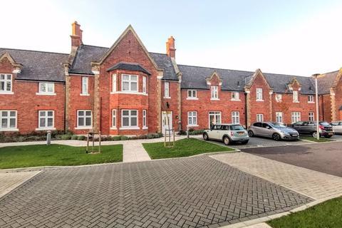 1 bedroom flat for sale - Hegdes Way, Aylesbury