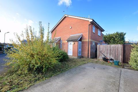 1 bedroom terraced house for sale - Parker Walk, Aylesbury