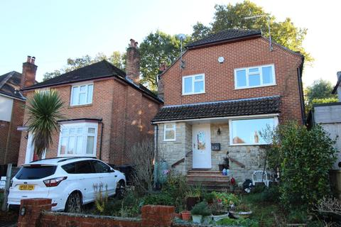 4 bedroom detached house for sale - Queens Park, Bournemouth