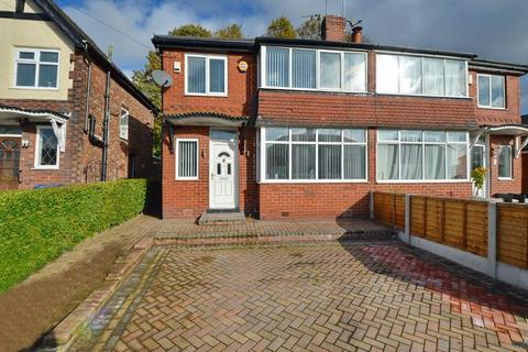 5 bedroom semi-detached house for sale - Newlands Drive, Prestwich, Manchester