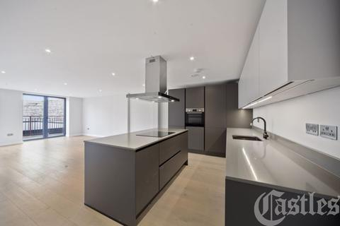 1 bedroom apartment for sale - Homestead Heights, Apt 4, Crouch End, N8