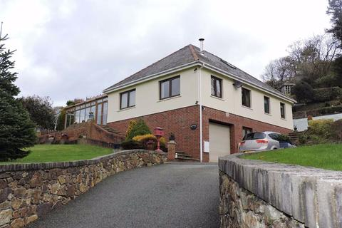 5 bedroom detached house - Wolfscastle, Haverfordwest