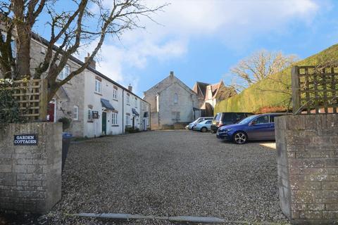 3 bedroom terraced house for sale - Salisbury Street, Mere, Warminster
