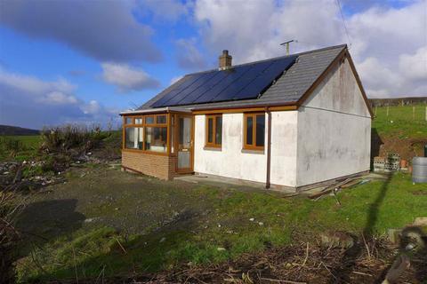 3 bedroom bungalow for sale - Rhosygarth, Aberystwyth, Ceredigion, SY23
