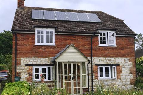 3 bedroom detached house to rent - High Street, Uffington, Faringdon, SN7