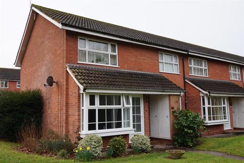 2 bedroom flat - St. Lawrence Close, Knowle, Solihull, B93 0EU