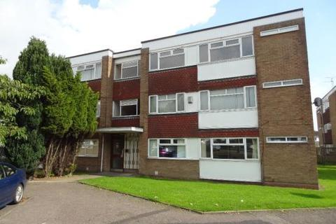 2 bedroom apartment - Stratford Road, Shirley, Solihull, B90 4BB