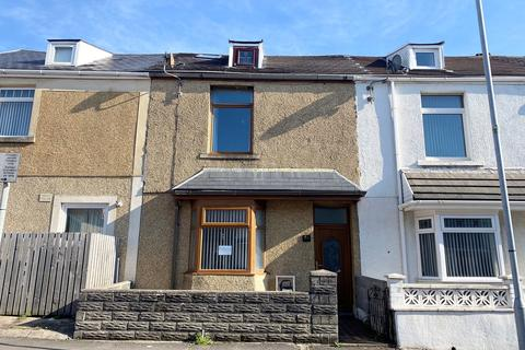 5 bedroom terraced house to rent - Richardson Street, Swansea, SA1