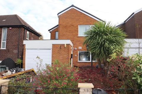 3 bedroom detached house for sale - Jiggins Lane, Birmingham, B32