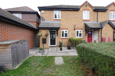 2 bedroom end of terrace house for sale - Saddlebrook Park, Sunbury-on-Thames, TW16