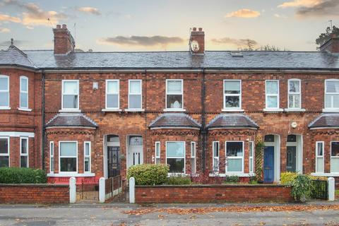 2 bedroom terraced house for sale - Irlam Road, Flixton, Manchester, M41