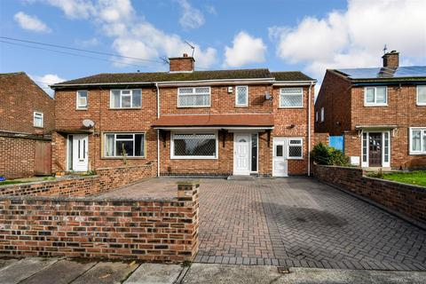 4 bedroom semi-detached house for sale - Sandcroft Road, York