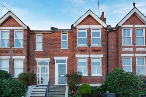3 bedroom terraced house - Approach Road, Broadstairs
