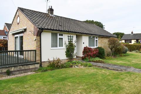 3 bedroom detached bungalow for sale - Owls Road, Verwood, BH31