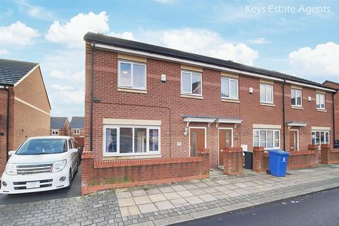 3 bedroom semi-detached house for sale - Commercial Road, Hanley, Stoke-On-Trent