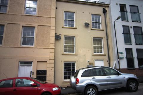Studio - Waterloo Road, Bristol
