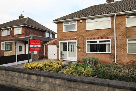 3 bedroom semi-detached house for sale - Uppingham Avenue, Aintree, Liverpool