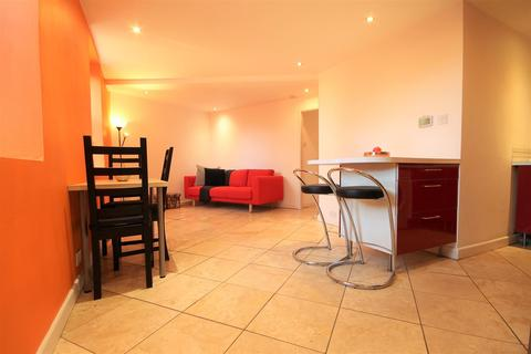 2 bedroom apartment to rent - Flat A, 1-2 Belle Grove Terrace, Spital Tongues