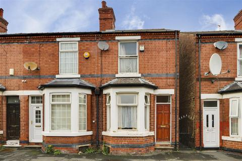 2 bedroom end of terrace house for sale - Grimston Road, Radford, Nottinghamshire, NG7 5QW