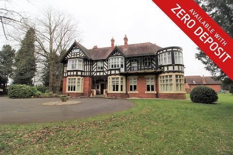 2 bedroom apartment to rent - Keresley Manor, Tamworth Road, Coventry