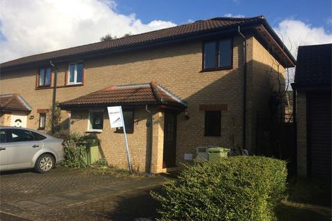 2 bedroom property to rent - Chevalier Grove, Crownhill, MILTON KEYNES, MK8