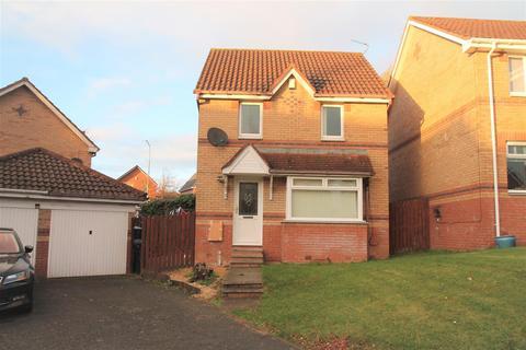 3 bedroom detached house for sale - Nicol Road, Broxburn