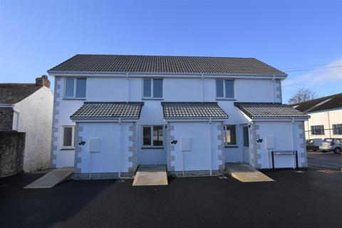 2 bedroom end of terrace house for sale - Templars Terrace, North Street, Redruth