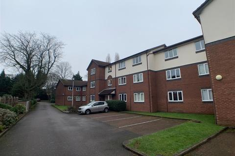 2 bedroom flat - The Hollies, Salford, Manchester